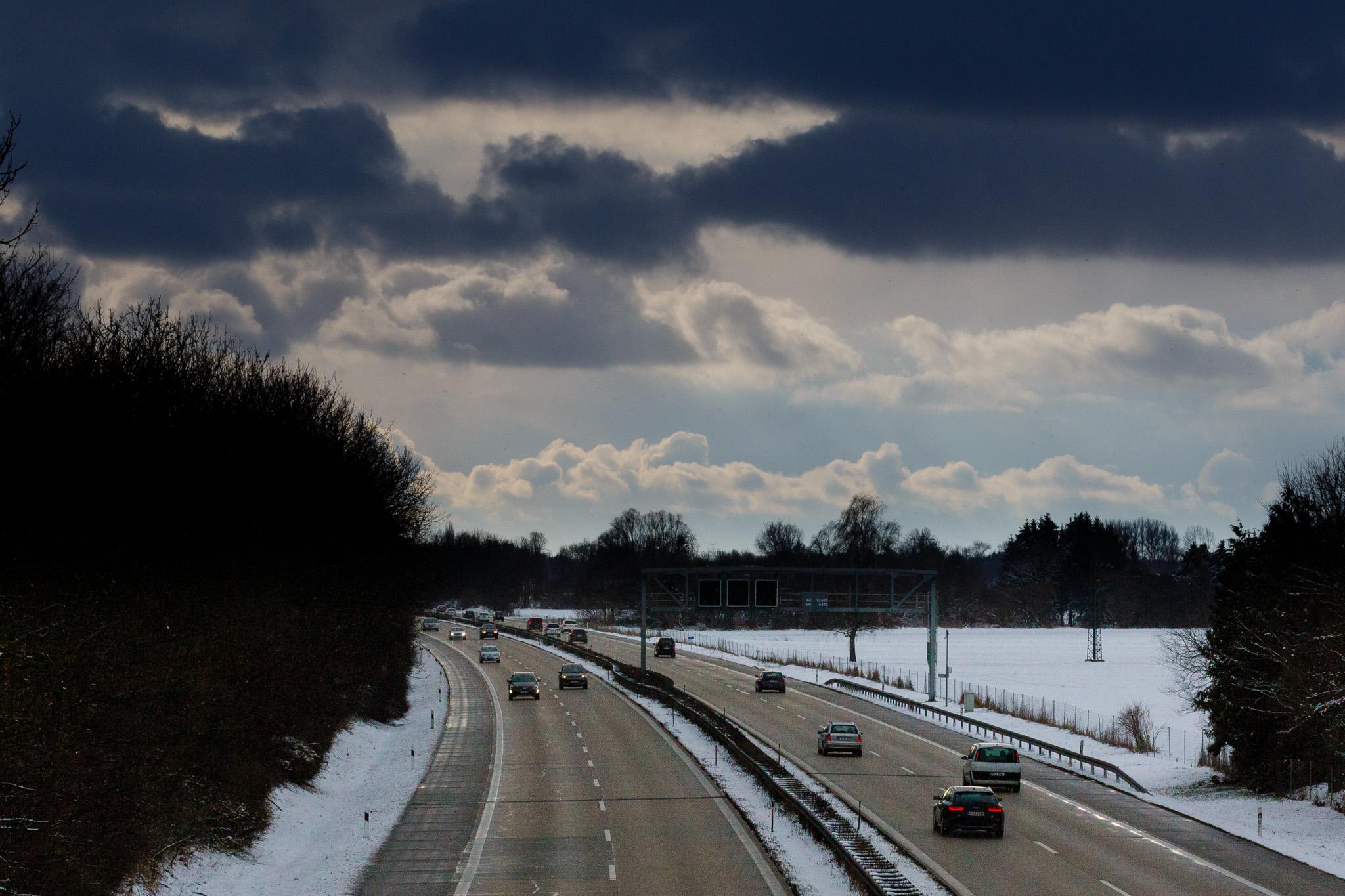 Unfallkosten vs. Entfernungspauschale